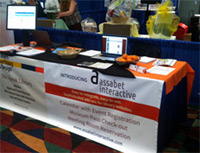 Assabet Interactive at 2015 MLA Annual Conference